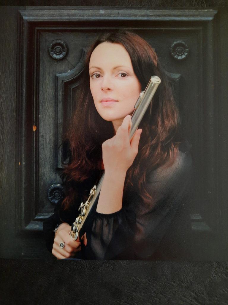 Susanne Wagner Coaching Querflöte