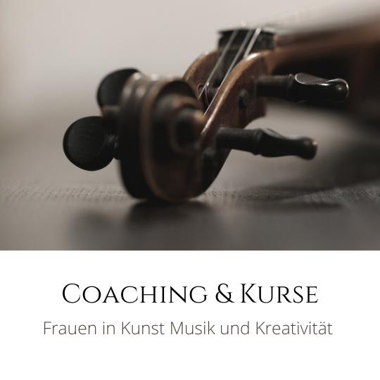 Coaching & Kurse
